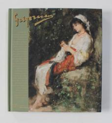 GRIGORESCU -  ALBUM DE ARTA , text de IULIA ILIESCU , 2019