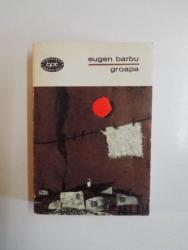 GROAPA de EUGEN BARBU , 1966