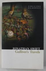 GULLIVER ' S TRAVEL by JONATHAN SWIFT , 2010