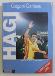 HAGI ED. a - III - a de GRIGORE CARTIANU , 2001