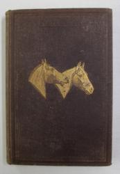 HANDBUCH DER PFERDEKUNDE - FUR OFFIZIERE UND LANDWIRTE von L. BORN und H. MOLLER , 1895