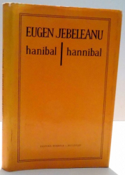 HANIBAL de EUGEN JEBELEANU , 1981