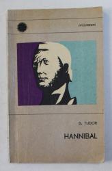 HANNIBAL de D. TUDOR , 1966
