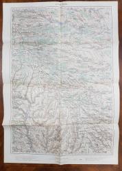 Harta Balta, 1914