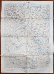 Harta Soroca, 1912