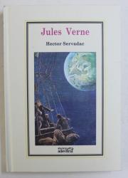 HECTOR SERVADAC de JULES VERNE NR.34, 2010