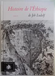 HISTOIRE DE L ' ETHIOPIE  - LIVRE II - LE REGIM POLITIQUE par JOB LUDOLF , 2009