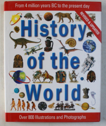 HISTORY OF THE WORLD , REVISED AND UPDATED , 2005
