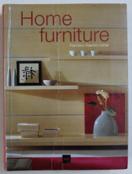 HOME FURNITURE by FRANCISCO ASENSIO CERVER , 2001