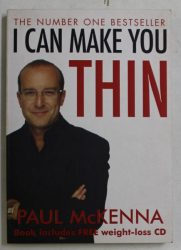 I CAN MAKE YOU THIN by PAUL MCKENNA , 2005