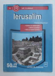 IERUSALIM de FELICIA WALDMAN , ANII '2000
