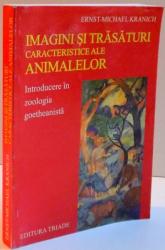 IMAGINI SI TRASATURI CARACTERISTICE ALE ANIMALELOR , 2002