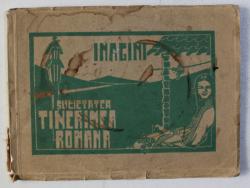 IMAGINI , SOCIETATEA TINERIMEA ROMANA