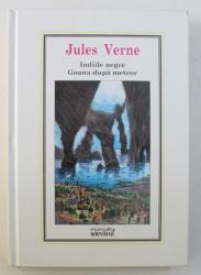 INDIILE NEGRE / GOANA DUPA METEOR de JULES VERNE Nr.19 , 2010
