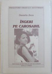 INGERI PE CAROSABIL de DANIELA ZECA
