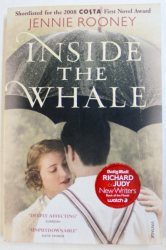 INSIDE THE WHALE by JENNIE ROONEY , 2008