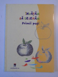 INVATAM SA DESENAM , PRIMII PASI de PIERRE PORTE 2003