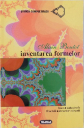 INVENTAREA FORMELOR de ALAIN BOUTOT , 1997