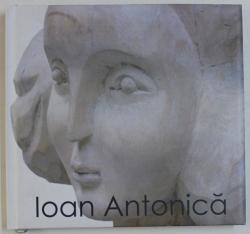 IOAN ANTONICA (1937-2002), CERAMICA, SCULPTURA, 2002