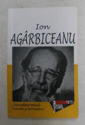 ION AGARBICEANU  - JANDARMUL , NUVELE SI POVESTIRI , 2001