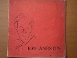 ION ANESTIN  EXPOZITIE RETROSPECTIVA  1900-1963