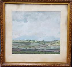 IOSIF STEURER (1885-1971), OGORUL