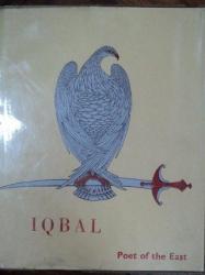 Iqbal Poet of the East, CHUGHTAI, Lahore 1962