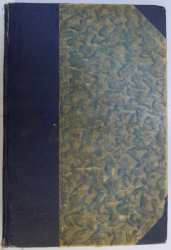 ISTORIA CONTEMPORANA PENTRU CLASA VII SECUNDARA de D.D. PATRASCANU , 1935