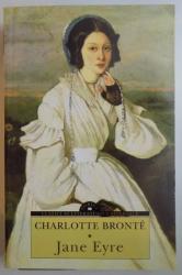 JANE EYRE de CHARLOTTE BRONTE , 2015