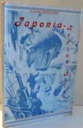 JAPONIA, REGINA ASIEI de LT. COMANDOR VERBICEANU MARIUS , 1942