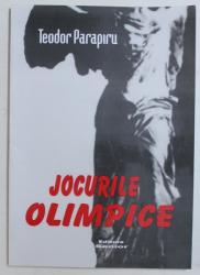 JOCURILE OLIMPICE de TEODOR PARAPIRU , 2003