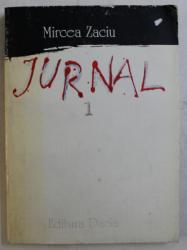 JURNAL 1 de MIRCEA ZACIU , 1993