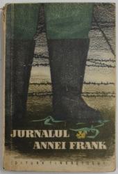 JURNALUL ANNEI FRANK DE C. TOIU , 1959