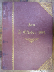 KARL ANTON VON HOHENZOLLERN von KARL THEODOR ZINGELER , 1884