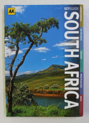 KEY GUIDE - SOUTH AFRICA , 2012