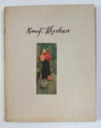 KONSTANTIN KOROVIN , 40 REPRODUCTIONS , ANII ' 70
