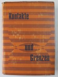 KONTAKTE UND GRENZEN - PROBLEME DER VOLKS -, KULTUR - UND SOZIALFORSCHUNG , 1969
