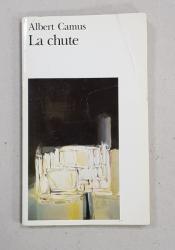 LA CHUTE par ALBERT CAMUS , 1997