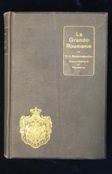 La Grande Roumanie par C.G. Rommenhoeller - La Haye, 1926