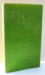 LA NOUVELLE FRANCAISE CONTEMPORAINE par ANNIE MIGNARD , 1995