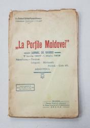 La portile Moldovei, Jurnal de Razboiu al Lt. Colonel Stefan Paraschivescu - Braila, 1919