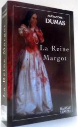 LA REINE MARGOT par ALEXANDRE DUMAS , 1994