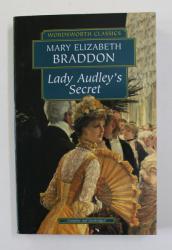 LADY AUDLEY 'S SECRET by MARY ELIZABETH BRADDON , 1997