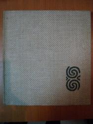 L'ART POPULAIRE EN ROUMANIE text par BORIS ZDERCIUC , PAUL PETRESCO , TANCRED BANATEANU , Bucuresti 1964