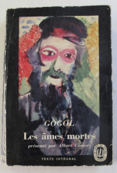 LEA AMES MORTES par GOGOL , 1959