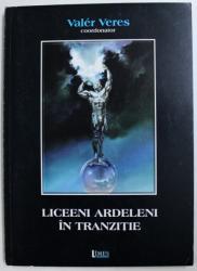 LICEENI ARDELENI IN TRANZITIE de VALER VERES , 2000
