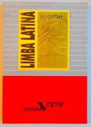 LIMBA LATINA de FELICIA STEF  1996