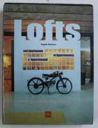 LOFTS AND APARTAMENTS / ET APPARTEMENTS / E APPARTAMENTI by ANGELA HARRISON , 2004