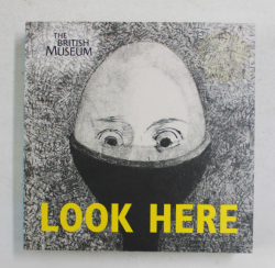LOOK HERE by AXELLE RUSSO , 2018