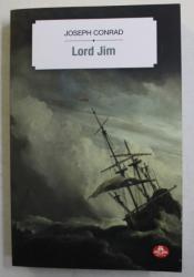 LORD JIM de JOSEPH CONRAD , 2019